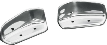Kohler K-9623-CP Steeping Grip Rails - Polished Chrome