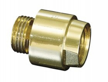 Kohler K-9660-PB Vacuum Breaker - Polished Brass