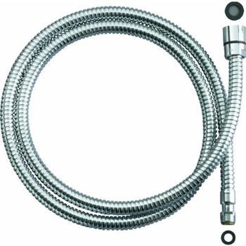 Kohler GP78825-CP Chrome Hose Kit - Polished Chrome