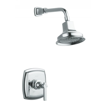 Kohler K-T16234-4-CP Margaux One Handle Shower Only Faucet Trim - Polished Chrome