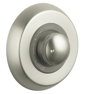 Kohler K-T9492-7-BN MasterShower Pressure Balancing-Valve Trim - Brushed Nickel