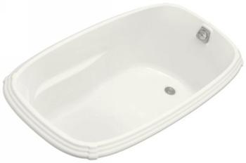 Kohler K-1013-0 Portrait 5' Bath - White