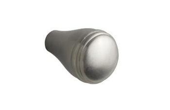 Kohler K-10575-BN Devonshire Cabinet Knob - Brushed Nickel