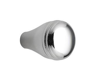 Kohler K-10575-CP Devonshire Cabinet Knob - Polished Chrome