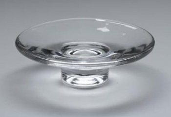 Kohler K11061NA Archer Soap Dish - Glass