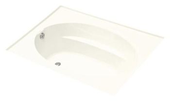 Kohler K-1113-96 Windward 5' Bath - Biscuit