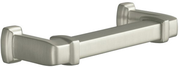 Kohler K-11426-BN Bancroft Drawer Pull - Brushed Nickel