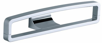 Kohler K-11585-CP Loure Robe Hook - Polished Chrome