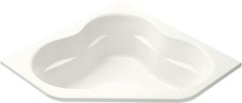 Kohler K-1161-0 Tercet 5' Bath - White