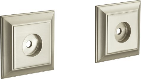 Kohler K-421-CP Memoirs Slidebar Trim - Oil Rubbed Bronze (Pictured in Brushed Nickel)