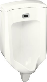 Kohler K-4915-0 Bardon Touchless Urinal - White