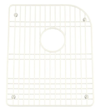Kohler K-6000-96 Efficiency Bottom Basin Rack - Biscuit