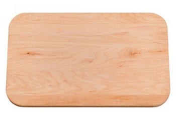 Kohler K-6515-NA Marsala Executive Chef Hardwood Cutting Board