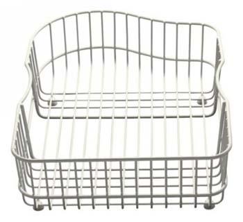Kohler K-6603L-96 Hartland Wire Rinse Basket - Biscuit