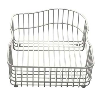 Kohler K-6603R-96 Right Side Wire Rinse Basket - Biscuit