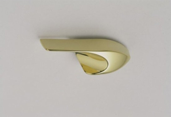 Kohler K-9440-R-PB Traditional Right Hand Trip Lever - Polished Brass