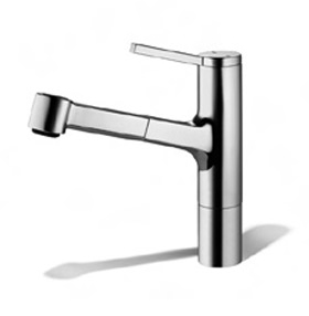 KWC Faucets - KWC Kitchen Faucets, KWC Bathroom (Lavatory) Faucets