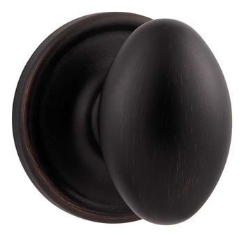Kwikset 966L Laurel Single Cylinder Interior Pack - Venetian Bronze