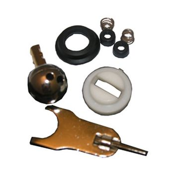 lasco 0 2997 delta faucet repair kit with 212 stainless steel ball