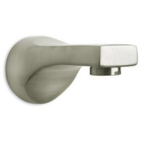 La Toscana 54PW430 Novello Tub Spout - Brushed Nickel