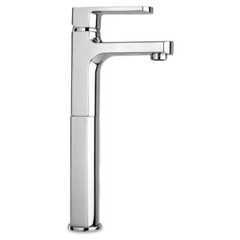 La Toscana 86CR211L Novello Single Handle/Hole Lavatory Vessel Faucet - Chrome