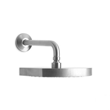 La Toscana 86CR750 Novello Showerhead and Arm - Chrome