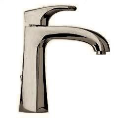 La Toscana 89PW211LLF Lady Single Handle/Hole Lavatory Faucet - Brushed Nickel