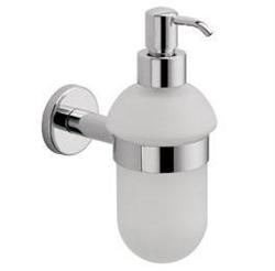 La Toscana AT01DCR Atlantic Soap Dispenser - Chrome