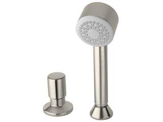 La Toscana USPW447 Elba Deck Mount Handshower - Brushed Nickel