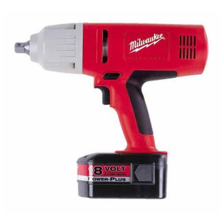 Milwaukee 9079-22 18 Volt 1/2