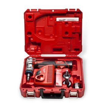 milwaukee 2432-22 m12 propex expansion tool kit - faucetdepot.com