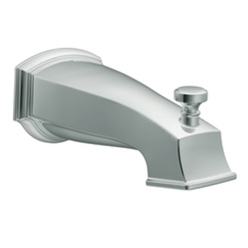 Moen S3859 Rothbury Diverter Tub Spout - Chrome