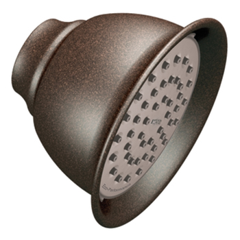 Moen 6302EPORB Eco-Performance Single Function Showerhead Oil Rubbed Bronze