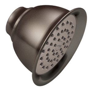 Moen 6302ORB Moenflo(R) XL Single Function Showerhead Oil Rubbed Bronze