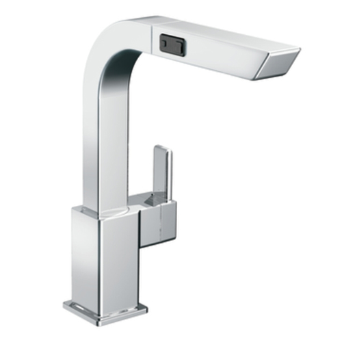 Moen-S7597C-90-Degree-Single-Handle-High-Arc-Pull-Out-Kitchen-Faucet---Chrome