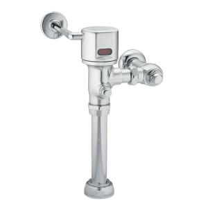 Moen 8310ACDF16 Sensor Operated Closet Flush Valve Chrome