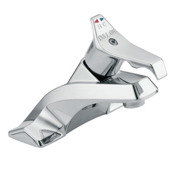 Moen CA8460 Commercial Single Handle Lavatory Faucet Chrome