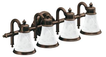 Oil Rubbed Bronze Bathroom Lighting 10 Kohler Single Hole