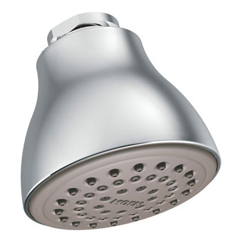 Moen 6300 Easy Clean XL Single Function Showerhead Chrome