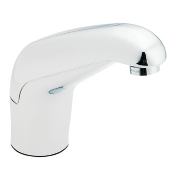 Moen 8305 Commercial Sensor-Operated Electronic Lavatory Faucet - Chrome