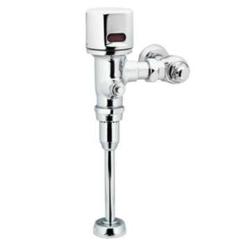 Moen 8312 M-Power Commercial Electronic Urinal Flush Valve - Chrome