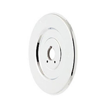 Moen 16090 Escutcheon Chateau 1 Handle Tub/Shower - Chrome
