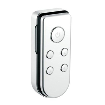Moen A340 ioDigital Remote for Shower and Vertical Spa - Polished Chrome