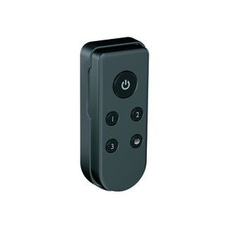 Moen A349BL ioDIGITAL Remote for Roman Tub - Black