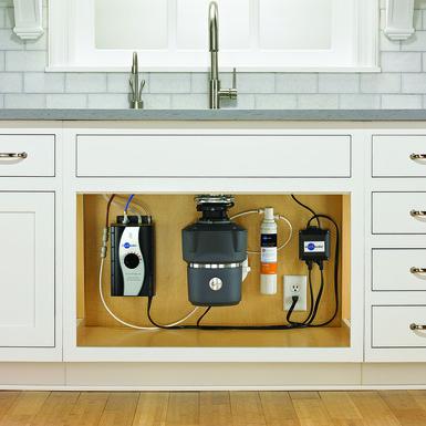 Commercial Kitchen Sink Air Gap
