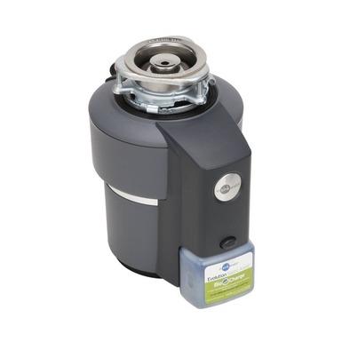 Insinkerator evolution septic assist garbage disposal for Water triturador