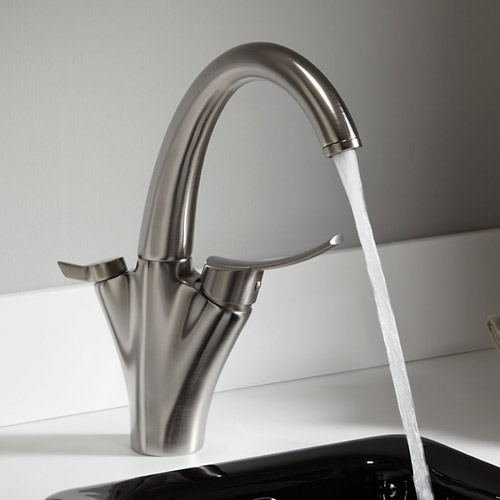 Kohler K-18865-VS Carafe Filtered Water Faucet