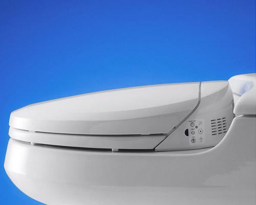 Kohler K-4709-0 C3 200 Toilet Seat