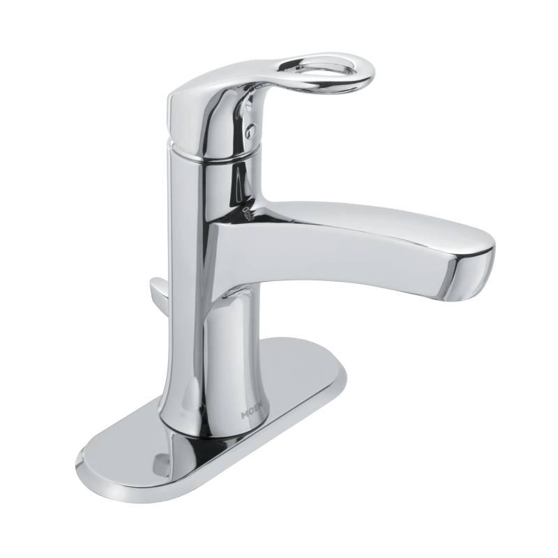 Moen 84900 Kleo Lavatory One Handle Low Arc Faucet