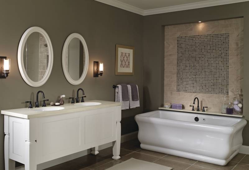 with bronze handles faucet oil handle bathroom l widespread small lever rubbed roseanna porcelain faucets
